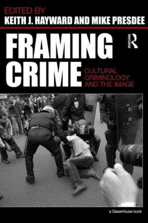 Framing Crime imagine