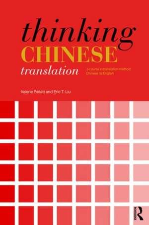 Thinking Chinese Translation imagine