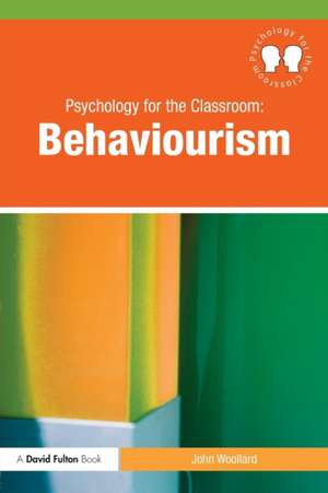 Psychology for the Classroom