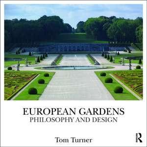European Gardens imagine