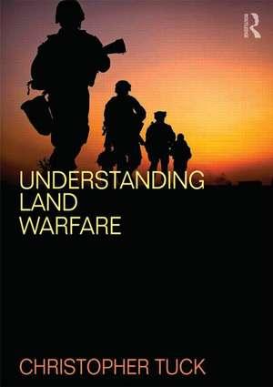 Understanding Land Warfare imagine