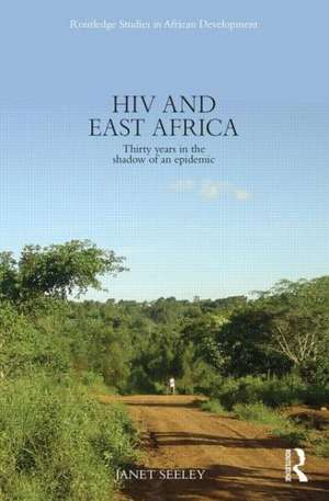 HIV and East Africa