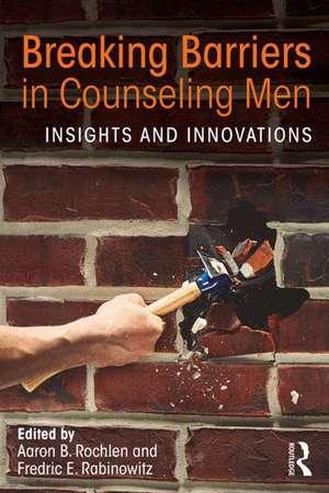 Breaking Barriers in Counseling Men