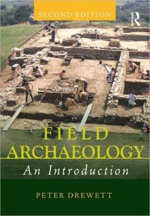 Field Archaeology imagine