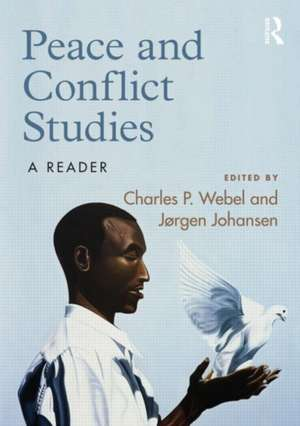 Peace and Conflict Studies imagine
