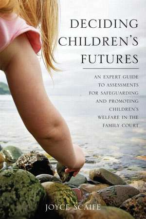 Deciding Children's Futures