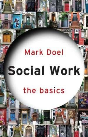 Social Work imagine