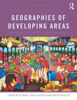Geographies of Developing Areas imagine