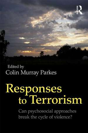 Responses to Terrorism imagine