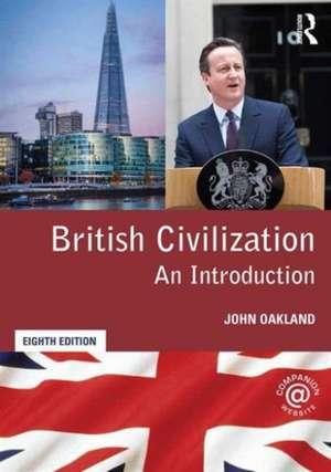 British Civilization imagine