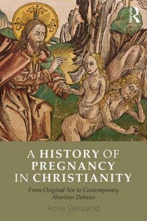 A History of Pregnancy in Christianity imagine