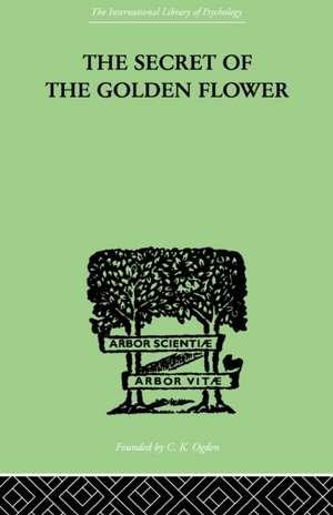 The Secret of the Golden Flower imagine