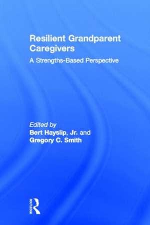 Resilient Grandparent Caregivers
