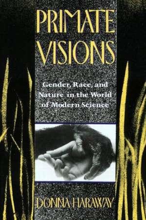Primate Visions imagine