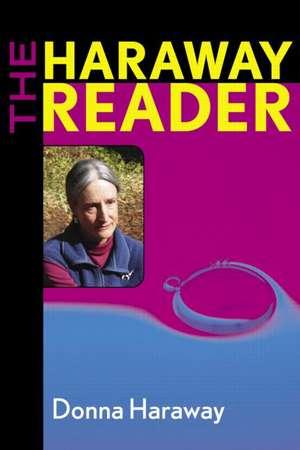 The Haraway Reader imagine