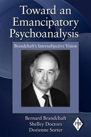 Toward an Emancipatory Psychoanalysis