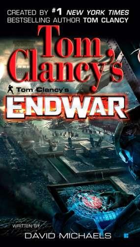 Tom Clancy's Endwar de Tom Clancy
