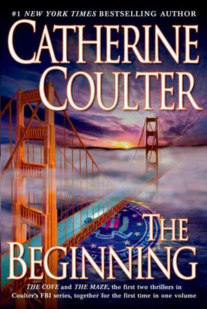 The Beginning de Catherine Coulter