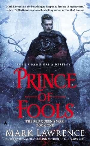 Prince of Fools de Mark Lawrence