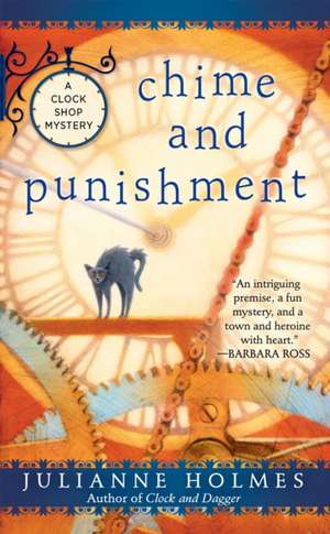 Chime and Punishment