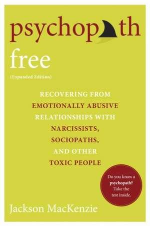 Psychopath Free imagine