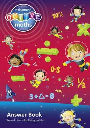 Heinemann Active Maths Exploring Number