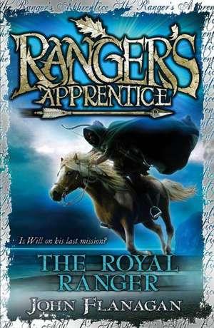 Ranger's Apprentice 12