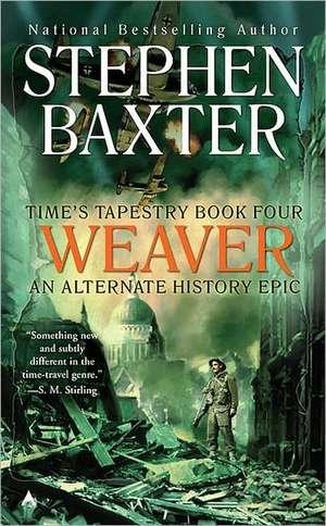 Weaver de Stephen Baxter