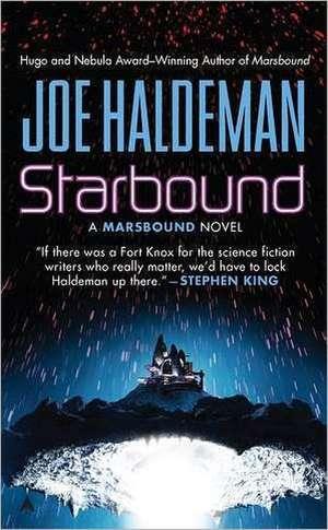 Starbound de Joe Haldeman