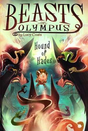 Hound of Hades de Lucy Coats