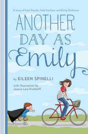 Another Day as Emily de Eileen Spinelli