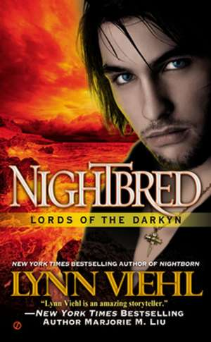 Nightbred: Lords of the Darkyn de Lynn Viehl