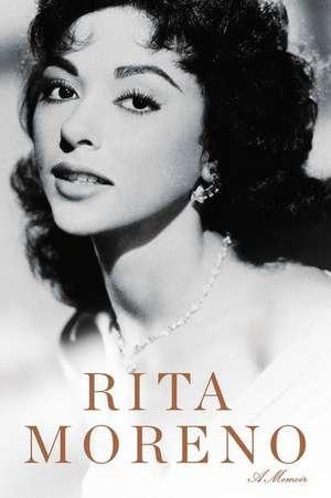 Rita Moreno de Rita Moreno