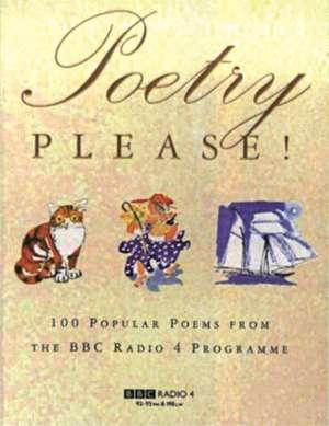 Poetry Please! de Charles Causley