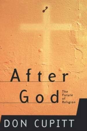 After God imagine