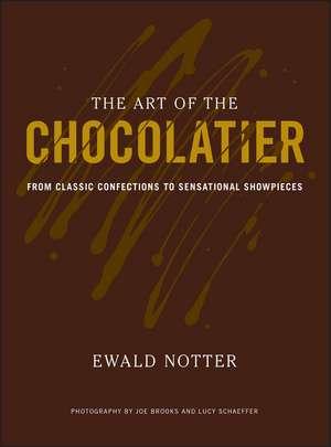 The Art of the Chocolatier imagine