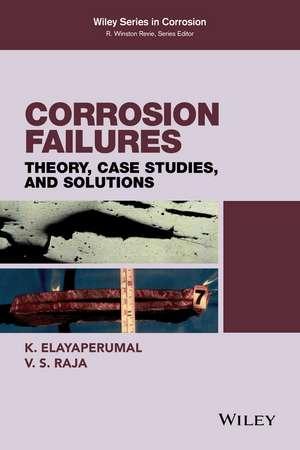 Corrosion Failures