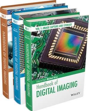 Handbook of Digital Imaging imagine