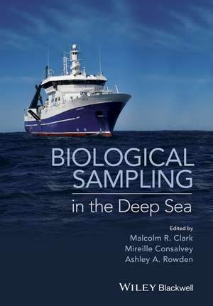 Biological Sampling in the Deep Sea