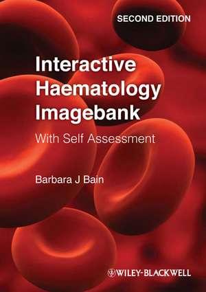 Interactive Haematology Imagebank pdf