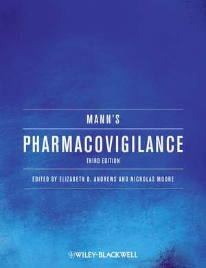 Mann′s Pharmacovigilance