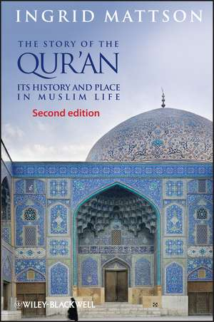 The Story of the Qur′an imagine