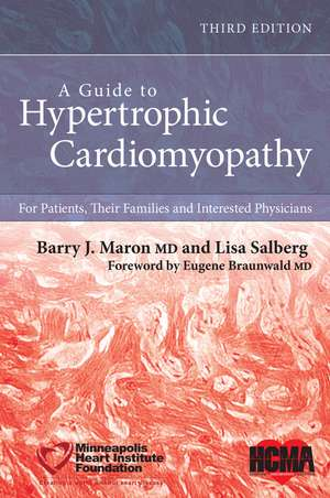 A Guide to Hypertrophic Cardiomyopathy