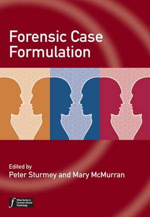 Forensic Case Formulation imagine