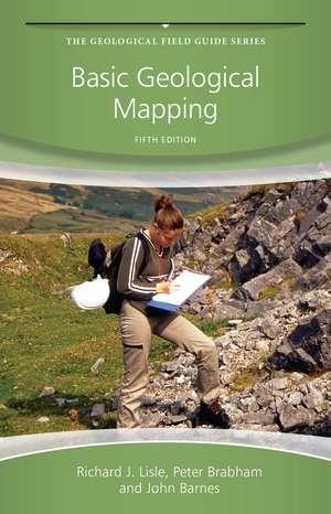Basic Geological Mapping imagine