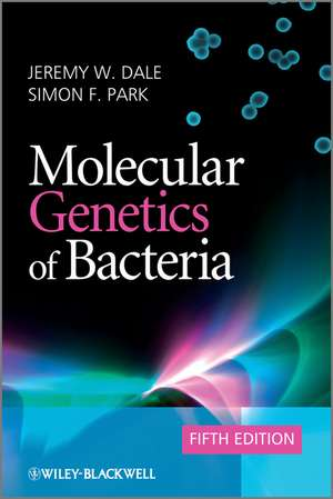 Molecular Genetics of Bacteria imagine