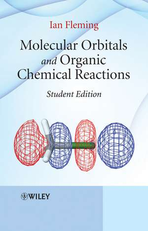 Molecular Orbitals and Organic Chemical Reactions imagine