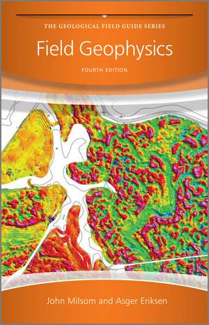 Field Geophysics imagine