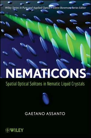 Nematicons