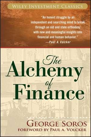 The Alchemy of Finance imagine